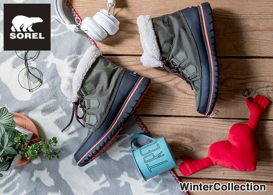 SOREL WinterCollection